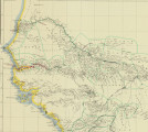 Map of the West coast of Africa comprising Guinea, and the possessions at Sierra Leone, on the...