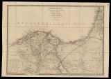 Lower Egypt and the adjacent deserts, with a part of Palestina to which has been added the...
