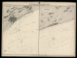 Anchorages on the East coast of Spain: from the Spanish Government Surveys of 1884 / published at...