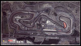 Circuit de Catalunya [orto color] 1:10 000.