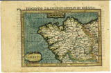 Galecia. al marge: Descriptio Gallecie et Asturiae in Hispania, 164