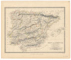 Spain and Portugal / by Philip Smith Univ. Coll. London ; published under the superintendence of...