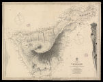 Canary Islands: Tenerife / surveyed by Capt. A.T.E. Vidal 1838  ; published according to Act of...