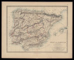 Spain and Portugal in provinces / By Philip Smith ; published under the superintendence of the...