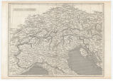 Alpine country / Engraved by J. Russell ; drawn under the direction of m. Arrowsmith