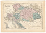 Austrian dominions / Engraved by Sidney Hall