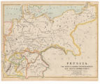 Prussia: the North German Confederation and South German States