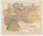Prussia and western Germany