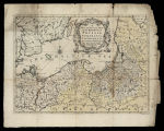 A new and accurate map of the kingdom of Prussia, Pomerania, Courland & ... / R. W. Seale...