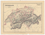 Switzerland / engraved by Edw. Weller
