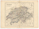Switzerland and the passes of the Alps / Drawn & engraved by J. Archer