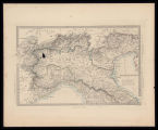 Ancient Italy I / Edward Standford ; J. & C. Walker sculp.