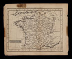 France / D. Lizars sculp. ; Engraved for Guthries Geographical Grammer in Miniat.