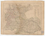 Germany / engraved by the Omnigraph, F.P. Becker & Co. Patentees