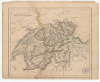 Switzerland / engraved by the Omnigraph, F.P. Becker & Co. Patentees