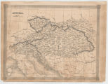 Austria / drawn and engraved by Alexander Findlay ; Thomas Kelly