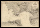 Scotland West coast: Loch Nevis: Inverie bay and pproach / surveyed by captain Morris H. Smyth...