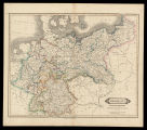 Germany: Prussian dominions and Northern independent states