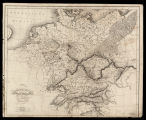 Germania antiqua / drawn and engraved for Dr. Playfair's Geography