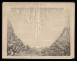 Rivers ; Mountains: gràfic comparatiu / Drawn by C. J. W. Russell ; engraved by J. Archer