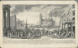 [Setge de Barcelona de 1714] : 6-  The place given up to plunder... [ the various actions...