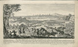 [Setge de Barcelona de 1714] : 1- The representations of the most considerable action in the siege...