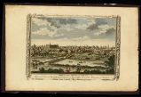 A general view of Madrid, the capital of New Castile, and of the kingdom of Spain / Cary sculp. ;...